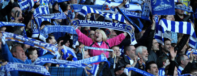 Killie Reduce Ticket Prices