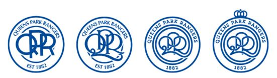 Proposed QPR Crests